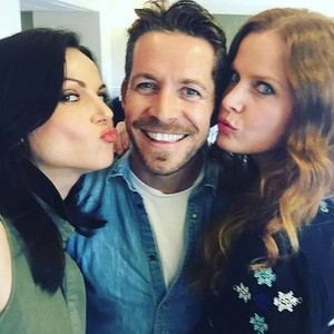 Lana,Sean and Rebecca