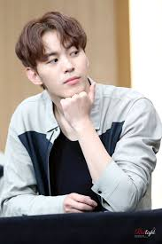 Lee HongBin / Vixx
