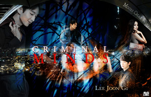 Lee Jun Ki / Lee Joon Gi & Moon Chae Won - Criminal Minds