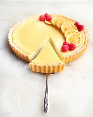 limon Tart