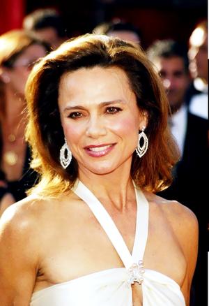 Lena Olin   2003 Emmys
