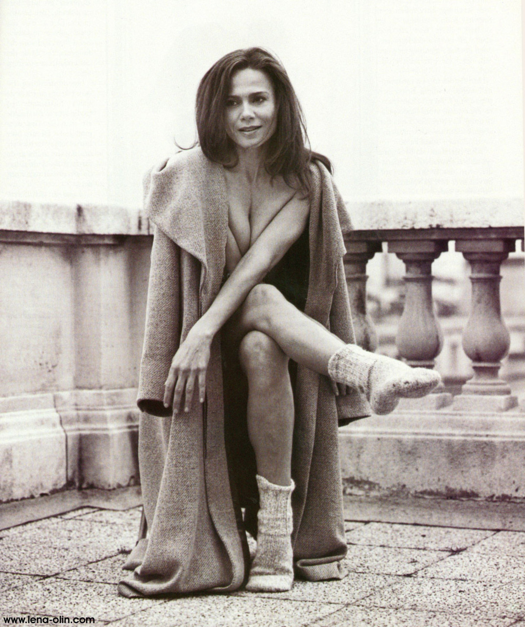Hot Pictures Lena Olin naked photo 2017