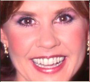 Linda Denise Blair