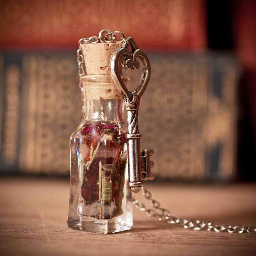 Lockette Potion