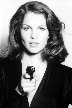 Lois Chiles/Holly Goodhead