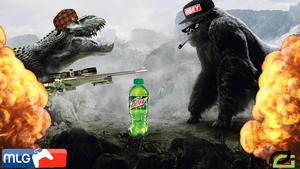 MLG King Kong