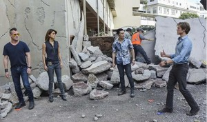 MacGyver Season 1 Episode 18