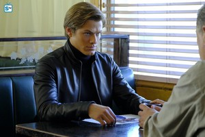 MacGyver Season 1 Episode 20