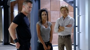 MacGyver Season 1 Episode 3