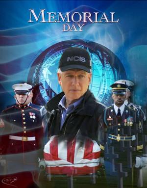 Mark Harmon - Memorial Tag 2017