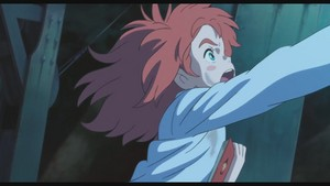 Mary and the Witch's maua, ua Trailer 3 Screencaps