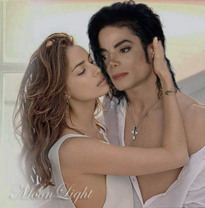 Michael Jackson l'amour Pictures Photoshop