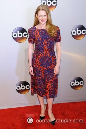 Mireille Enos in 2016 ABC Upfront