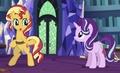 Mirror Magic - my-little-pony-friendship-is-magic photo