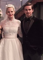 Mr and Mrs Killian Jones - emma-swan photo