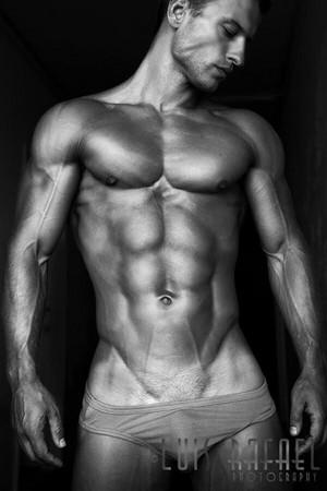 Muscular Body 002