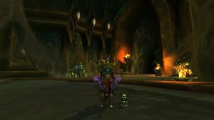My Demon Hunter Sylaesa