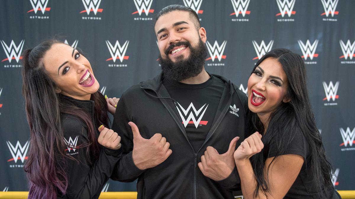 NXT - Download Festival 2017 - UK - Final hari