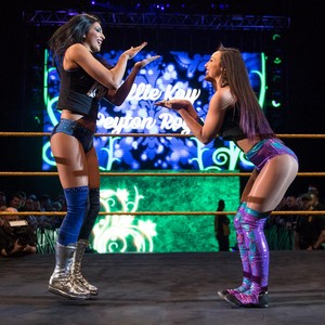 NXT Live - Leeds - UK - 7th June 2017
