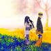 Naruto and Hinata The Last - naruto icon