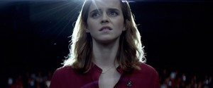 New HQs of Emma Watson in 'The Circle'