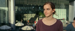 New pics of Emma Watson in 'The Circle'