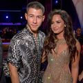 Nick and Demi - nick-jonas photo