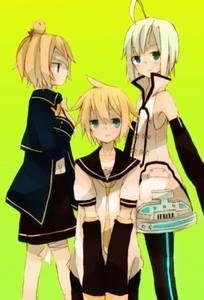 Oliver, Len, Piko