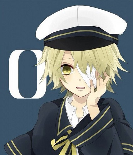 Vocaloid Oliver Обои called Oliver