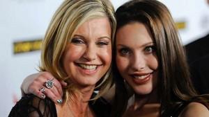 Olivia And Daughter, Chole Lattanzi