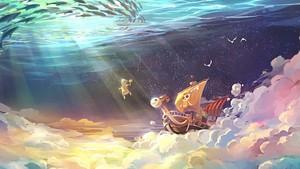 《海贼王》