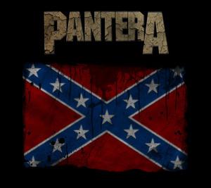 Pantera দেওয়ালপত্র 8685621