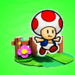 Paper Mario Characters - mario-characters icon