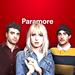 Paramore 2017 - paramore icon