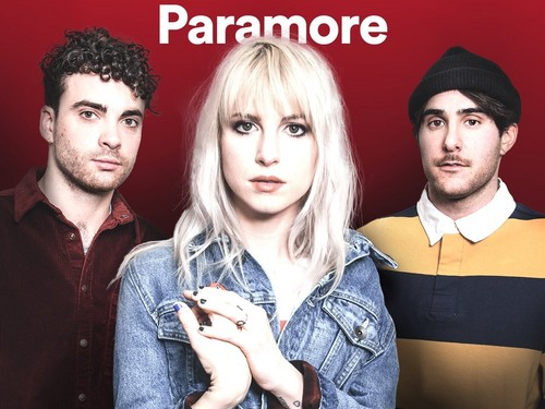 Paramore wallpaper entitled Paramore 2017