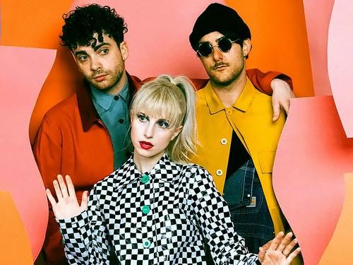 Paramore wallpaper called Paramore 2017