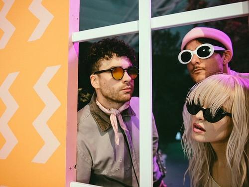 Paramore wallpaper titled Paramore 2017