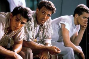 Pearl Harbor (2001) Still