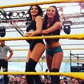 Download Festival 2017 - billie-kay-and-peyton-royce photo