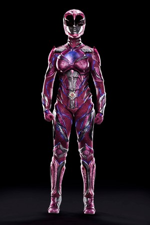 rosa, -de-rosa Ranger