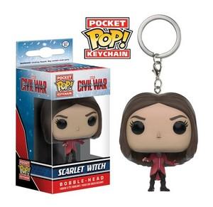 Pocket Pop! Keychain