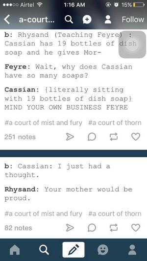 Poor Cass