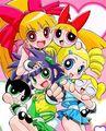 Powerpuff Girls Z - powerpuff-girls-z fan art
