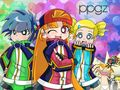 Powerpuff Girls Z - powerpuff-girls-z fan art