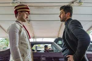 Preacher (2x02) promotional picture