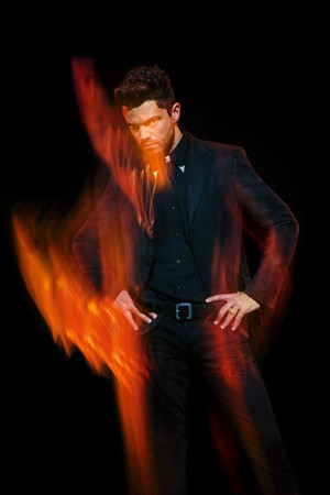 Preacher Jesse Custer Season 2 Official Picture