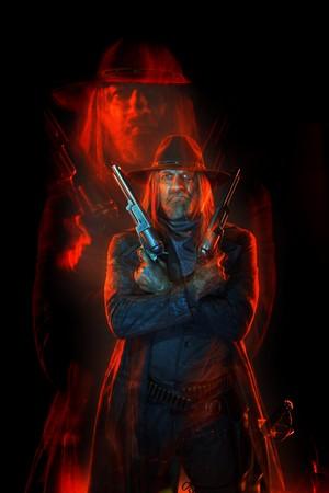 Preacher The Cowboy Season 2 Official Picture