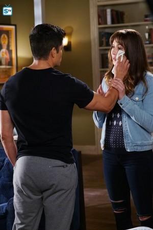 Pretty Little Liars - Episode 7.16 - The găng tay That Rocks the căn nguyên, cái nôi - Promotional các bức ảnh