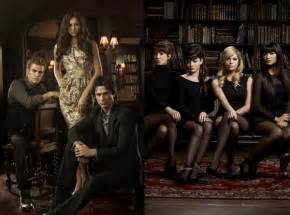 Pretty Little Vampire Diaries