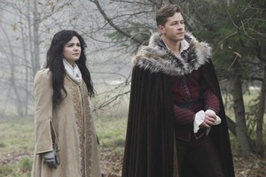 Prince Charming and Snow White 18